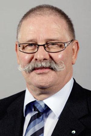 Landesschriftführer, stellv. Landesvorsitzender